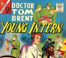 Tom Brent