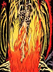 Ayesha-Flame