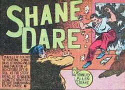 Shanedare