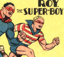 Roy the Super-Boy