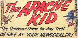 Apachekid