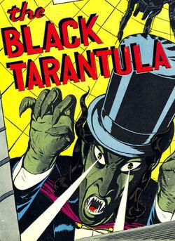 BlackTarantula