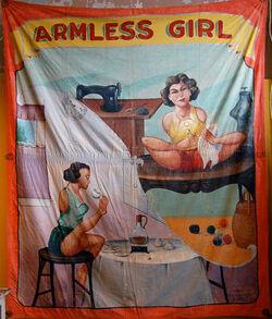 Armlessgirl L