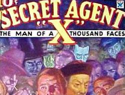SecretAgentX