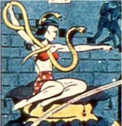 Princess Sheba