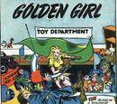 Golden Girl (Spark)