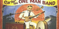 Carter the One Man Band