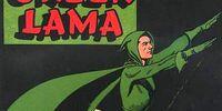 Green Lama