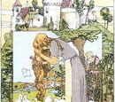 Goose Girl (German Tale)