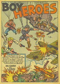 Boy Heroes 001