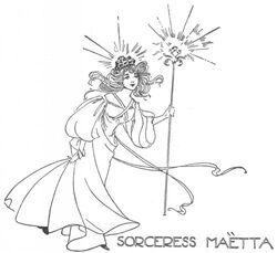Maetta