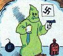 Green Ghost (Villain)