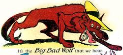 Bigbadwolf
