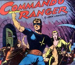 Commando ranger 001