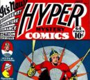 Hyper the Phenomenal