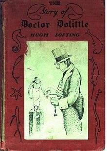 DrDolittle