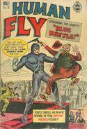 Human Fly (I.W