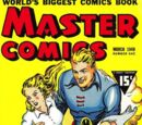 Master Man (Fawcett)