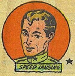 Speedlancing