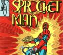 Sprocket Man
