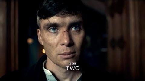 Peaky Blinders- Series 3 Teaser Trailer - BBC Two