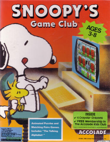 File:Snoopy's Game Club.jpg