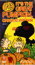 Hi-TopsVideo It'sTheGreatPumpkin,CharlieBrown