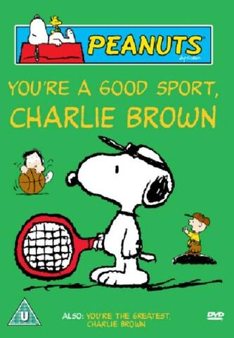 File:You're A Good Sport, Charlie Brown UK DVD 2005.jpg