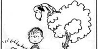 List of Snoopy's alter egos