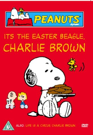 File:It's The Easter Beagle, Charlie Brown UK DVD 2004.jpg