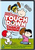 Touchdown Charlie Brown DVD
