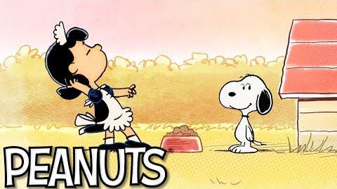 Monsieur is Served Peanuts