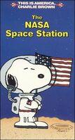 NASA Space Station VHS