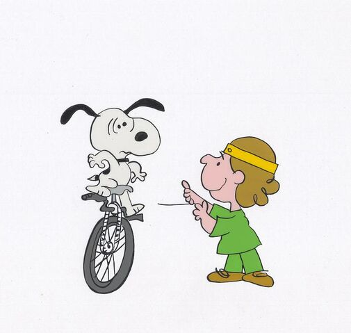 File:PollySnoopyUnicycle.jpg