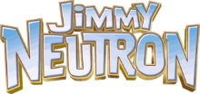JIMMY NEUTRON LOGO