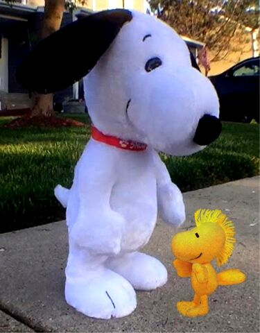 File:Snoopy&Woodstock Dolls.jpg