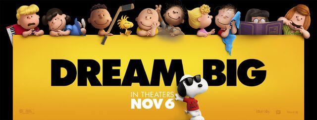 File:The Peanuts Movie Dream Big Banner 01.jpg