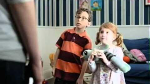 Cedar Point 2012 commercial (3) Does your family speak Planet-Snoopy
