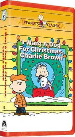File:I Want a Dog for Christmas VHS.jpg