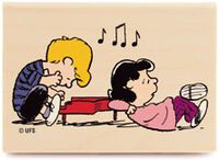 Schroeder and Lucy-1-