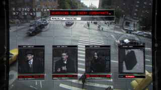 POI 0501 SPOV Searching for Enemy Combatants