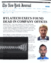 NYJournal 2x19 - Rylatech