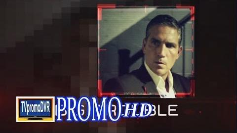 Promo 3x05 - Razgovor