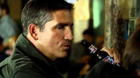Person of Interest - Person of Interest - Preview Mission Creep