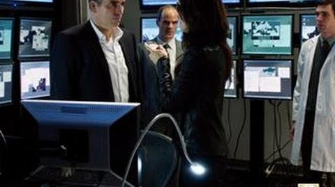 Person of Interest - The Bigger Picture
