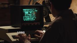 3x12 - ARPANET code