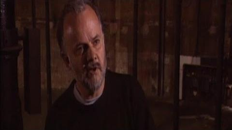 """I felt part of a community here"" - John Peel on The Roundhouse"