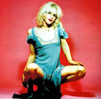 Courtney Love John Peel Wiki Fandom Powered By Wikia