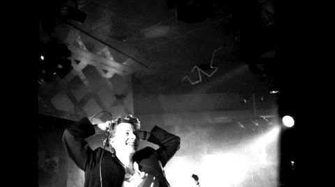BLACK John Peel 25th June 1983