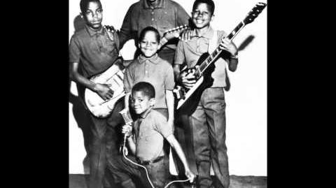 The Jackson 5 - We Don't Have to be Over 21 (To Fall in Love)